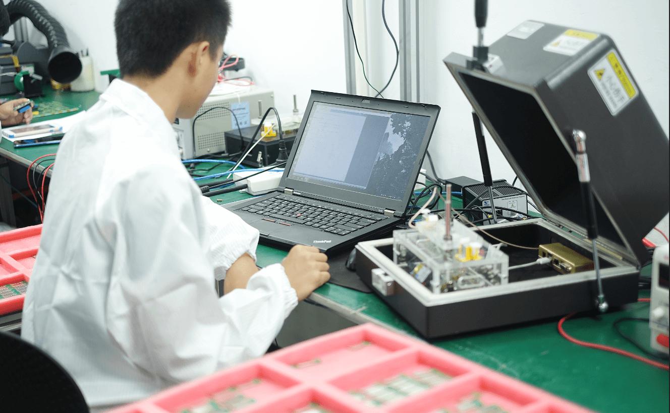 PCBA testing cost