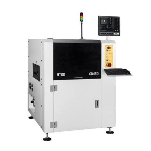 pcb Automatic Solder Paste Printer