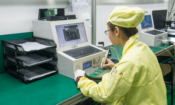 pcb First Article Inspection